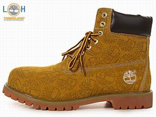 Chaussure Timberland Pas Cher | Achat Chaussures