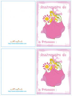 Coloriage D Anniversaire A Imprimer