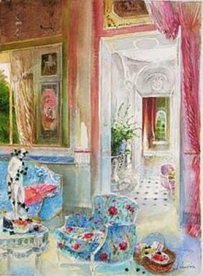 Peinture D Interieur